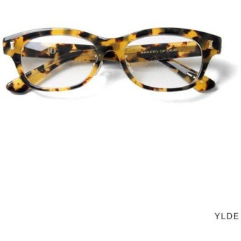 アーバンリサーチ KANEKO OPTICAL×iD 眼鏡 メンズ YLDE - 【URBAN RESEARCH】