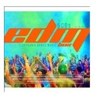 Various Artists EDM Box CD