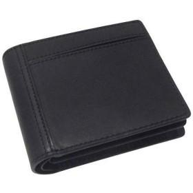 ボルボ 二つ折り財布