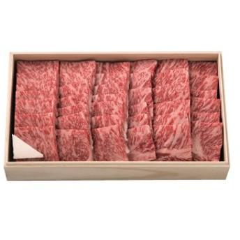 FY18-649 山形牛 焼肉用 4等級以上 ロース750g