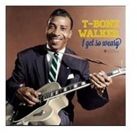 T-Bone Walker I Get So Weary<限定盤> LP