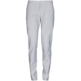 《セール開催中》ENTRE AMIS メンズ パンツ ブルー 31 コットン 96% / ポリウレタン 4%