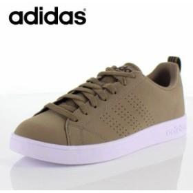 アディダス メンズ レディース スニーカー adidas VALCLEAN SNB B43737 バルクリーン ブラウン 2E カジュアル シューズ 靴