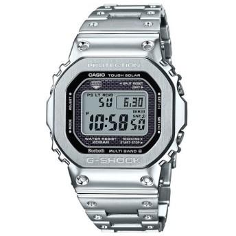 【中古】CASIO 腕時計 G-SHOCK GMW-B5000D-1JF 未使用