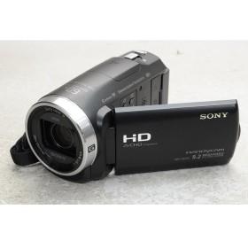 [中古] SONY Handycam HDR-CX675 ブラック
