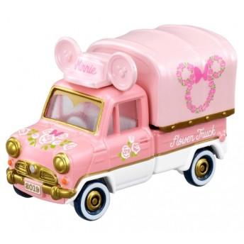 ディズニーモータース セブン&アイ特別仕様車『スプリングフラワー』 ソラッタ ミニーマウス