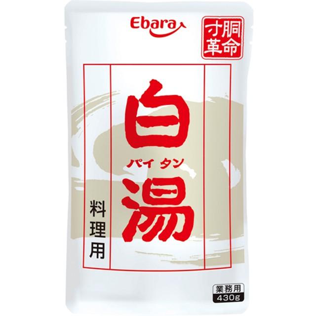 エバラ 白湯 料理用 (430g)