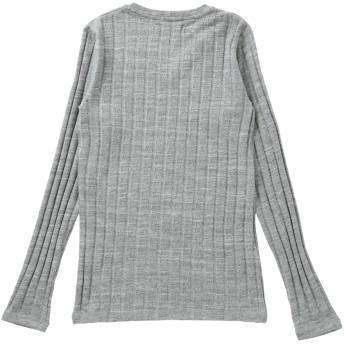 ニット・セーター - JIGGYS SHOP ◆トリッキーランダムテレコVネックニットソー◆