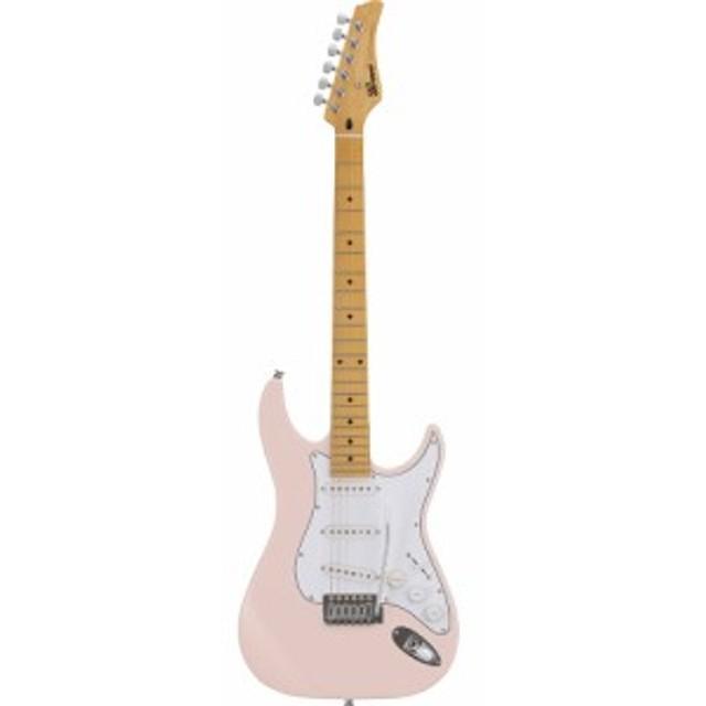 GRECO WIS-3S MA LPK Maple Fingerboard エレキギター