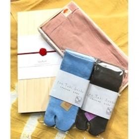 Izufun(5枚)+Izu tabi socks(10足)