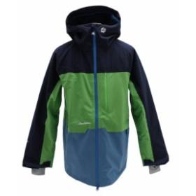 REW KAMIKAZE ジャケット 21 NVY スノーボードウェア メンズ (Men's)