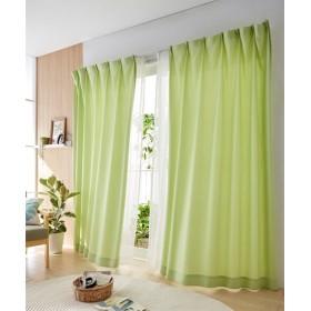 防炎カーテン&防炎レースセット カーテン&レースセット, Curtains, 窗, 窗簾