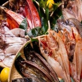 オホーツク美味干し魚詰め合わせセット