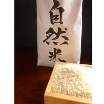 【令和元年産 新米】自然米 (白米3.8kg)
