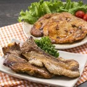 国産美味い豚セット