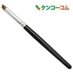 メイクブラシ 熊野筆 SRシリーズ アイブロウブラシ イタチ毛 SR-22 ( 1コ入 )