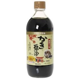 アサムラサキ かき醤油 600ml 代引不可