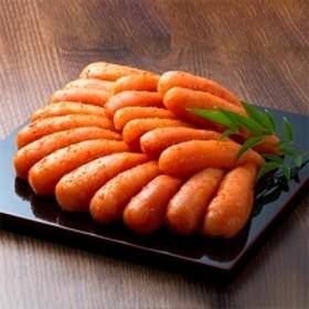 博多の味本舗 無着色 厳選辛子明太子1本子 2kg(500g×4箱)
