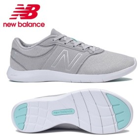 ニューバランス ウォーキングシューズ レディース WL415 WL415WG D new balance