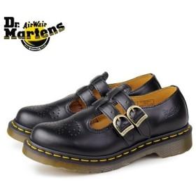 ドクターマーチン Dr.Martens 12916001 メリージェーン 8065 MARY JANE BLACK シューズ