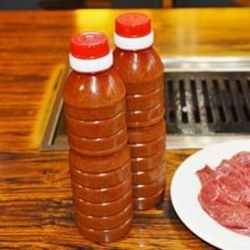 秘伝の味噌たれセット