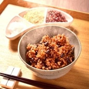 レンジ対応!3日寝かせ発芽酵素玄米ごはん(ひとめぼれ) 12食分【冷凍】