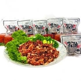 宮崎名物セット(肉巻きおにぎり1箱6個入り・宮崎県産こだわり味付け豚肉400g)