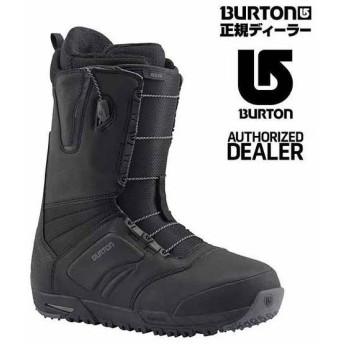 バートン スノーボード ブーツ RULER-ASIAN FIT 1063010300 BURTON