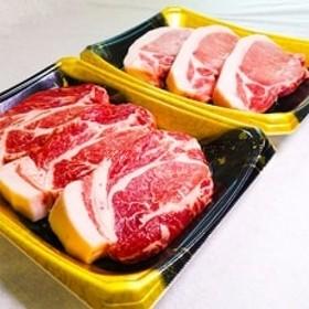【大人気返礼品】しまんと米豚の厚切りセット 150g×6枚