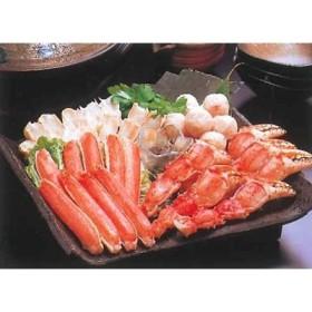 かに鍋セット[Ka405-B100]