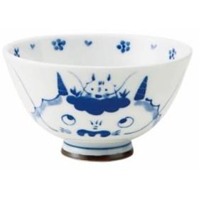 軽量茶碗 飯器 うすかる 干支 十二支/ 親子干支 茶碗 辰(たつ) /ちゃわん 家庭用 業務用