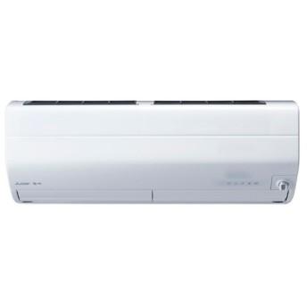 MITSUBISHI MSZ-ZXV3619S-W ピュアホワイト 霧ヶ峰 Zシリーズ [エアコン(主に12畳用・単相200V)]
