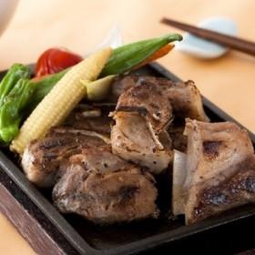 三崎まぐろ骨付きカルビ食べ比べセット