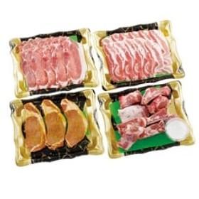 長崎県産プレミアム豚セット