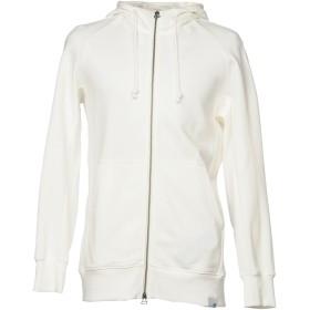 《期間限定 セール開催中》ADIDAS ORIGINALS メンズ スウェットシャツ ホワイト XL コットン 100%