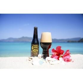 奄美群島地ビールAMAMIGARDEN KOKUTOU STOUT(アマミガーデン黒糖スタB-48