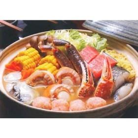 海鮮味噌バター鍋セット[Ka405-P012]