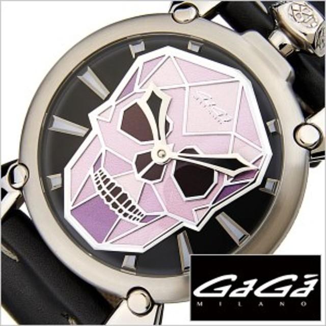 new styles 50c6d 540b4 ガガミラノ腕時計 GAGAMILANO時計 GAGA MILANO 腕時計 ガガ時計 ...