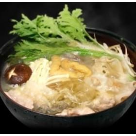 スタミナちゃんこ鍋(7~8人分)