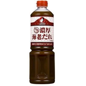 オタフク 濃厚海老だれ ( 1.15kg )