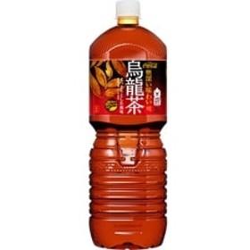 煌(ファン) 烏龍茶 PET 2L 1ケース(6本)