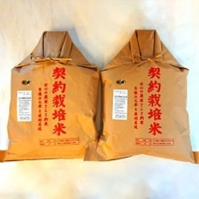 【平成30年産】岩手農家のお米 8kg(4kg×2袋)/(精米)