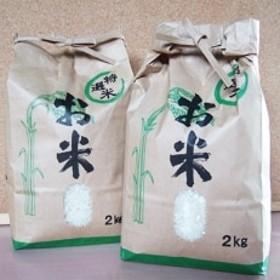 富士川町産 棚田米10kg