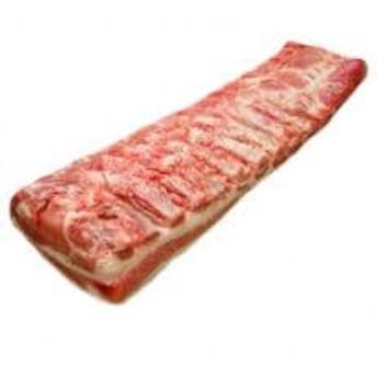 佐藤畜産の極選豚 ロース1本 4kg以上
