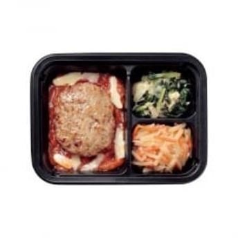 冷凍弁当「楽らく味彩」6食セット