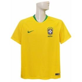 (ナイキ) NIKE/18/19ブラジル代表/ホーム/半袖/893856-749