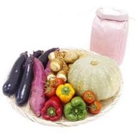 太子 新鮮農産物セット
