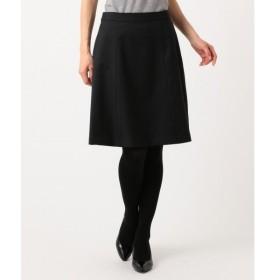 S size ONWARD(小さいサイズ) / エスサイズオンワード 【セットアップ対応】T/Wスーティング スカート