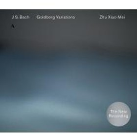 Bach, Johann Sebastian バッハ / ゴルトベルク変奏曲 シュ・シャオメイ(ピアノ)(2016)【CD】