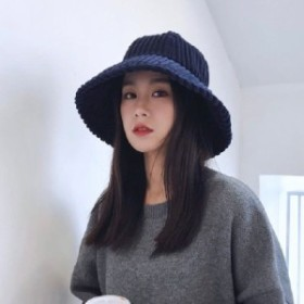 帽子 レディース キャップ ハット 女性用 防風 防寒 秋冬 冬物 小顔効果 女優帽 可愛い つば付き アウトドア